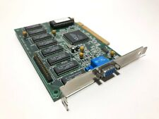 STB Systems S3 Nitro 3D/GX 210-0262-001 1X0-0489-005 VGA Video Graphics PCI Card