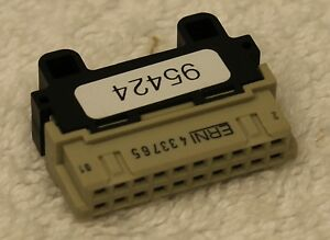 PILZ 95424 Safety Relay Rack Extension Connector **XLNT**