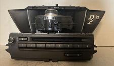 Genuine BMW X1 E84 Complete Sat Nav Kit Screen Idrive Head Unit