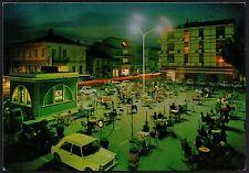 AA2148 Macerata - Provincia - Porto Potenza Picena - Piazza Stazione - Notturno