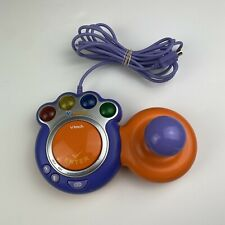 Vtech Vsmile TV Learning System Replacement Wired Controller Orange Model 9100