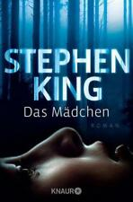 Das Mädchen von Stephen King (2012, Taschenbuch)