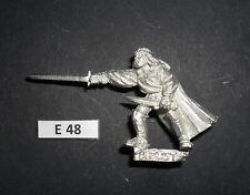 Warhammer Fantasy Dogs Of War VESPEROS VENDETTA DUELLIST E 48