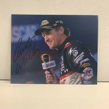 NASCAR's Rusty Wallace Autographed Photo!