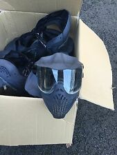 Empire Helix Used Paintball Goggles