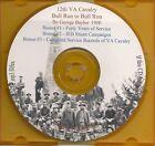12th Virginia Cavalry, Baylor Light Horse + Bonus Book