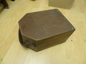 box for 16 mm cine camera