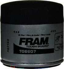 Fram Filter Oil Filter TG6607