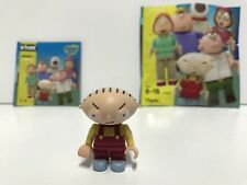 2017 K'NEX Family Guy Series 1 Blind Bag STEWIE Mini Figure