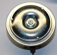 1 x STEBEL 24 volt DISC HORN 430HZ HF80/1 MADE IN ITALY