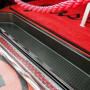 VW T4 Transporter Passenger Side Loading Door Step Extra Deep 17mm