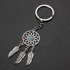 Ojibwe Dreamcatcher Key Chain Key Ring - Great looking Dreamcatcher Keyring!