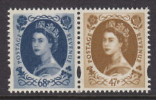 2003 CORONATION WILDING BOOKLET STAMPS SG2378/2379 UNMOUNTED MINT