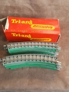 Tri-ang Curved Track R93