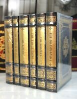 SACRED TEXTS WRITINGS OF GREAT RELIGIONS - Easton Press - SEALED w/  BOX SCARCE!