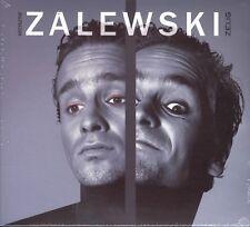 Krzysztof Zalewski - Zelig /CD/ Polish Release