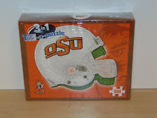 Factory Sealed 350 Piece - 3 in1 - Tri-a-Puzzle OSU