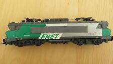BB 407219 FRET SNCF ROCO NEUVE 63780