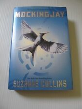 The Final Book Of The Hunger Games Mockingjay Hardcover Book By Suzanne Collins