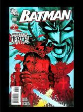 Batman # 708 (DC, 2011, VF / NM) Unlimited Flat Rate Combined Shipping!