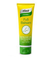 (52,67€/L) 75 ml EFASIT Classic Fuß Balsam mit Beinwell und Kamillenextrakt