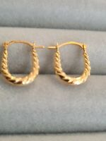 7 inch Details about  /9ct Rose Gold Diamond Cut Prince Of Wales Bracelet 18cm