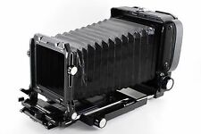 TOYO FIELD 45A Folding Field Camera with 4x5 Focusing Screen Cassette Holder