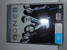 BONES SEASON 1 DVD SET