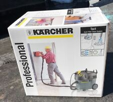 Karcher Vacuum Nt 351 Tact Te With Self Cleaning Filter