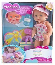 Famosa 700014049 - Nenuco Bambola Sunny