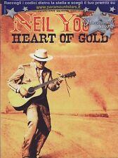DVD Neil Young - Heart Of Gold (2 Dvd)- DVD film