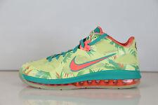 Nike Lebron 9 Promo Sample Lebronold Palmer PE size 11 mvp supreme yellow 10 8