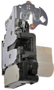Door Lock Actuator   Dorman (OE Solutions)   931-157