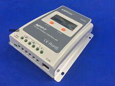Tracer MPPT Solarregler 10A, 12/24v, Solar Charge Controller 10A, NEW