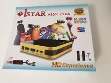 istar Korea A8500 Plus 24 Monate DShare 1 Jahr Online TV OnlineTV Smart TVBOX