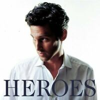 Heroes (2002, Polystar) Ronan Keating, Robbie Williams, A-ha, Depeche M.. [2 CD]