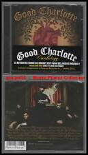 "GOOD CHARLOTTE ""Cardiology"" (CD) 2010 NEUF"