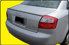 2002 - 2008 Audi A4 Painted Rear Lip Spoiler 06 07