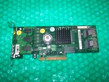 PCI Express 8 Port 256MB SAS RAID CARD