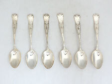Gorham Sterling Teaspoons - Set of 6