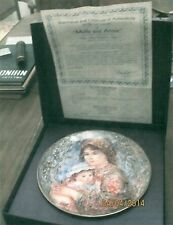 """""""MOLLY AND ANNIE"""" by HIBEL; NEW IN ORIGINAL BOX"""