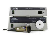 Karl Storz Image 1 S3 Camera System with Nova Light Source