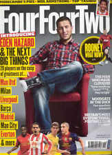 November Football Monthly Sports Magazines in English