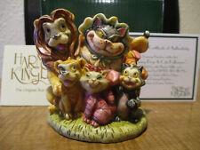 Harmony Kingdom Disney Disney Dogs & Cats Halloween Le 500 Rare