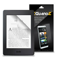 1X EZguardz Screen Protector Shield HD 1X For Amazon Kindle Paperwhite (2015)