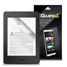 1X EZguardz Screen Protector Shield HD 1X For Amazon Kindle Paperwhite (2015)