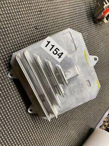 Tesla Model 3 LED Headlight Ballast Control Unit Module 1110796-00-E #1154