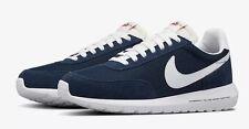 Nike ROSHE Obsidian DBREAK NM/FRAGMENT Design Running Shoes (826669 410) Sz 9.5