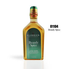 Clubman Reserve Brandy Spice After Shave Lotion 6oz #01104