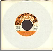 "Marvin Gaye - Ego Tripping Out + A Funky Space Reincarnation - 7"" Single!"